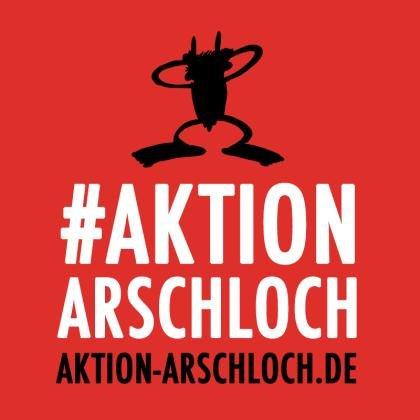Aktion A*loch - Die Ärzte - Schrei nach Liebe
