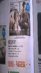 [Lokal Saturn Koblenz] Sony KD 55 S 8505 CB für 1699,-