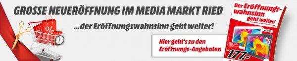 [lokal | Ried (AT)] Eröffnungsangebote Media Markt Ried (Oberösterreich)