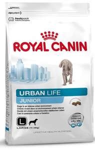 3kg Royal Canin Urban Life gratis bei Bestellungen ab 30€ @ZooRoyal