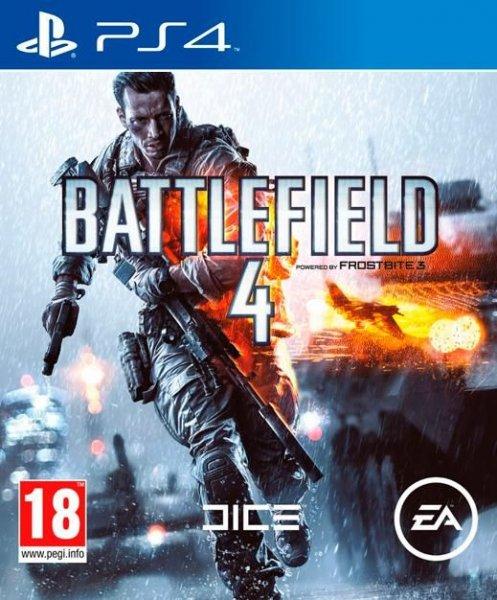 [@Coolshop] Playstation 4 PS4 // Battlefield 4 für günstige 21,95€ inkl. Versand!