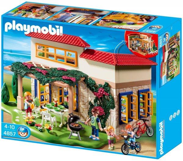 [METRO] Playmobil Ferientraumhaus NUR 29,74€ anstatt laut Idealo: 49,99€ oder BoomCo Rapid Madness NUR 23,79€ anstatt 39,74€ - Gültig vom 17.09 - 23.09