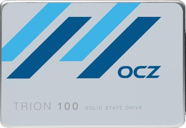 [ebay WOW Alternate] OCZ Trion 100 480GB SSD für 148€ (3-Jahre ShieldPlus Garantie)