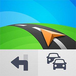 [Android/WP/iPhone] Sygic Navigation mit bis zu 70% (Welt 30€  / EU + RU 20€  / usw. )
