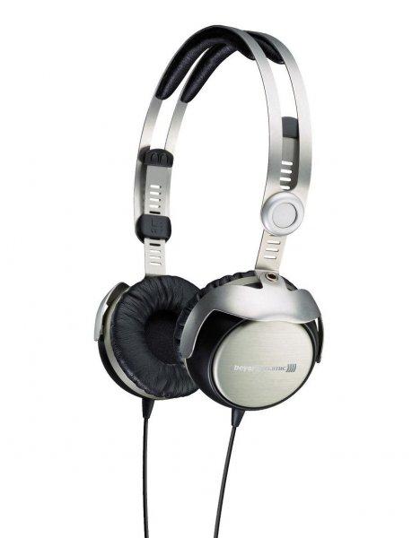 Beyerdynamic Kopfhörer T 51 p für  199,34 € und T 51 i  für 209,21 € @ Amazon.fr