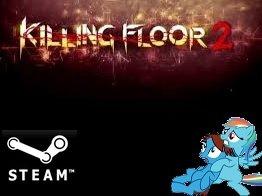 Killing Floor 2 (STEAM - Gratis Wochenende)