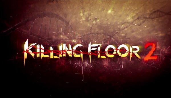 Killing Floor 2 für 13.93€ @ Greenmangaming
