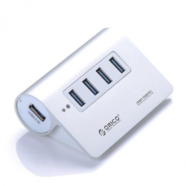 [CN] ORICO Premium 4 -Port USB 3.0