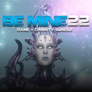 [STEAM] Be Mine 22 Bundle @ Groupees