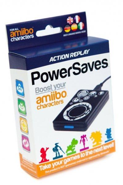 Amazon Prime - Power Saves Amiibo für 29,99€ anstatt 46,24€