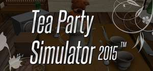 Tea Party Simulator 2015 für 3,07€ statt 9,99€ // 70% Rabatt G2A
