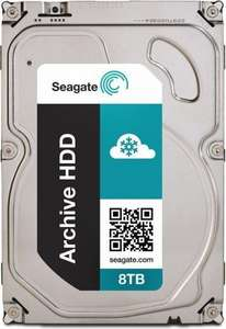 """[computeruniverse] 8TB Seagate Archive HDD ST8000AS0002 3,5"""" Festplatte [nur PayPal-Zahlung]"""