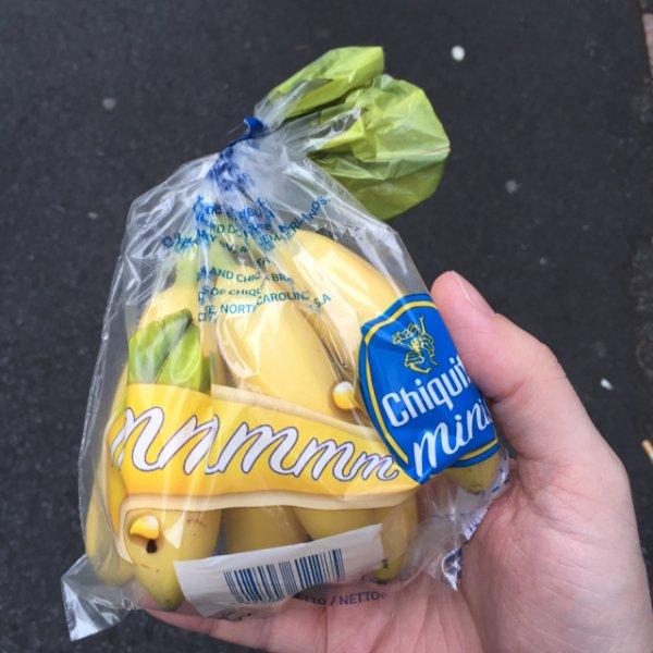 [LOKAL] BOCHUM Chiquita Minis gratis
