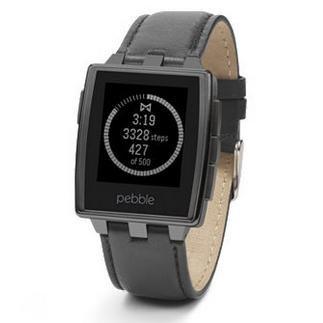 Pebble Steel Smart Watch für 128,25€ bei OTTO Neukunden