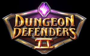 {STEAM} Dungeon Defenders 2 für 11.99 bis 07.09