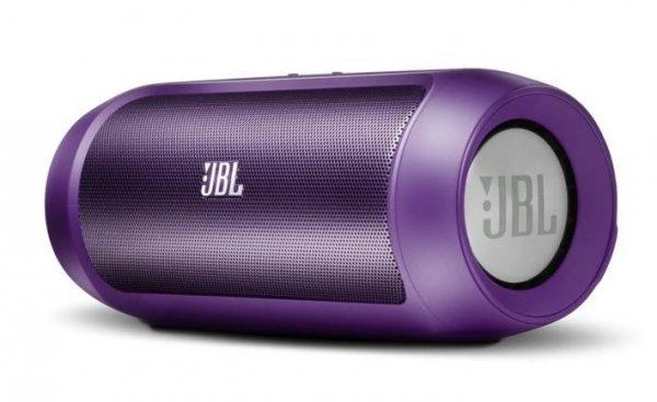 [Amazon.de] JBL Charge II lila ab 16.09. lieferbar / bzw. als WHD (sehr gut) für 103,70€