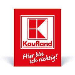 [lokal Hof]  Kaufland: Abverkauf Nonfood-Artikel