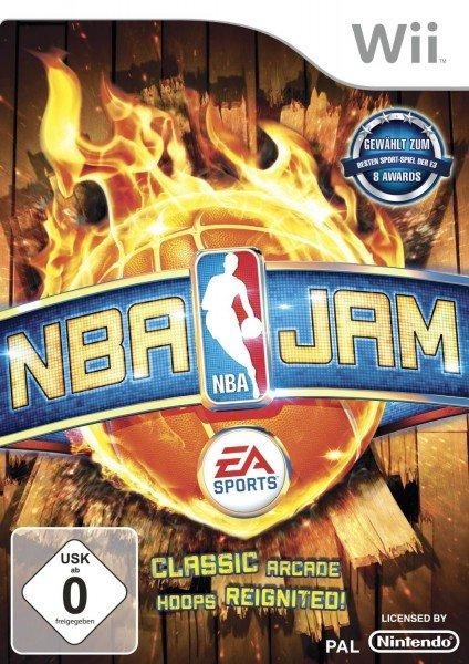 [Nintendo Wii] NBA Jam @ Hitmeister
