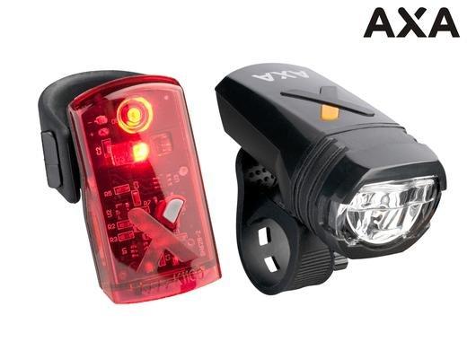[online] AXA Green Line 50 LED Set