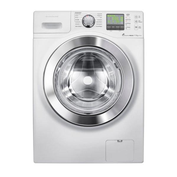 Samsung WF71184ZBD Waschmaschine mit 11KG Fassungsvermögen für 529€