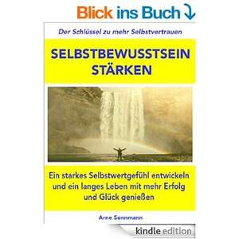 "Kindle-Buch ""Selbstbewusstsein stärken"" gratis"