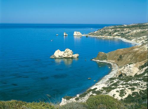 1 Woche Zypern Flug + Hotel: 96,- € p.P. gesamt