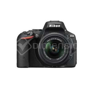 [ebay] Nikon D5500 18-55mm VR II Kit (UK-Import)