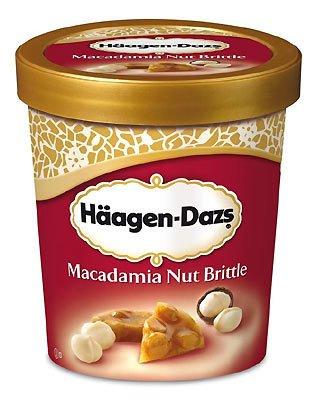 Marktkauf Häagen Dazs Eis 4.44€ statt 5,49€