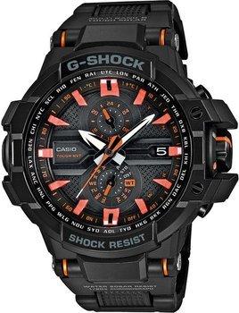 [uhr.de] Casio G-Shock GW-A1000FC-1A4ER Herren Funk/Solar Chronograph für 314,10€ incl.Versand!