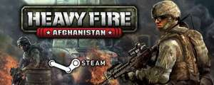 Steam: Heavy Fire: Afghanistan kostenlos