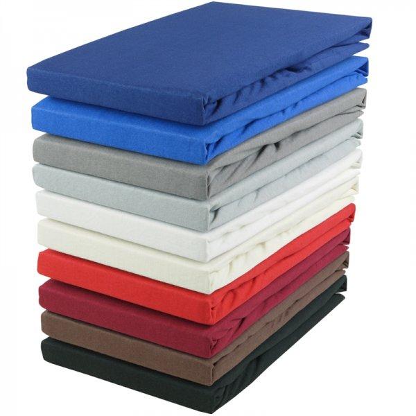 [eBay-WOW] Jersey Spannbetttuch Kinder Spannbettlaken Bettlaken 9,99€ alle Größen