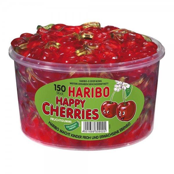 Haribo Happy Cherries 3x 1,2 kg