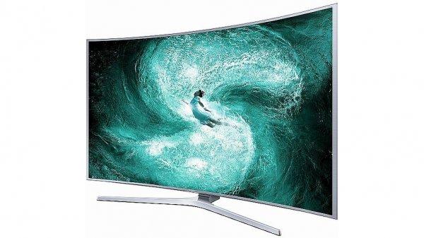 Mediamarkt Samsung Oberklassen TV UE 65JS9090 zum Tiefstpreis für 2531,25€ ab 09.09.15