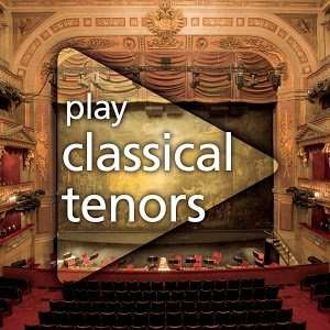 Play: Classical Tenors Album gratis bei Google Play