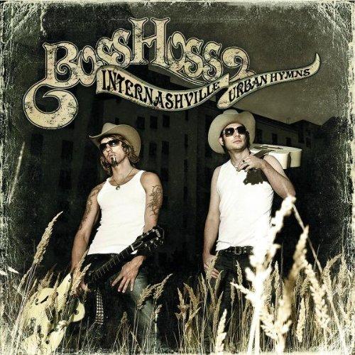 Amazon Prime :  CD The Bosshoss -  Internashville Urban Hymns ( Inklusive kostenloser MP3-Version dieses Albums. ) Nur 2,99 €