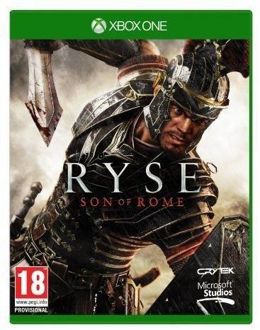 [Xbox One] Ryse: Son of Rome für 7,75€ bei CDKeys als Digital Download
