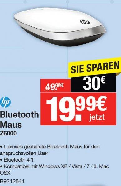Bluetooth Maus HP Z6000 ( Lokal Hamburg , SchleswigHolstein und NRW Staples )