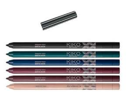 [Kiko] gratis Eyeliner ab 25€ MBW, keine VSK