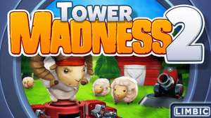 [iOS] Tower Madness 2