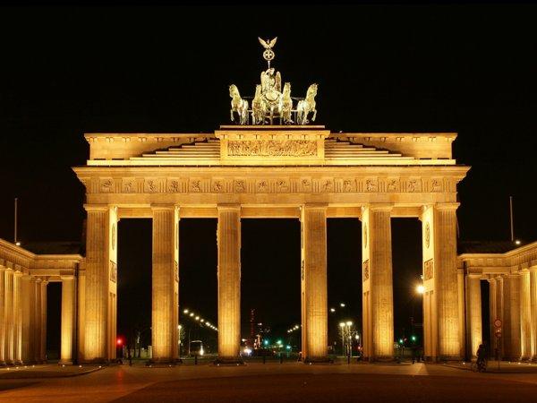 Arcadia Hotel Berlin *** Superior - 1 Nacht (2 Personen) für 38€
