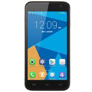 [Amazon.de] DOOGEE VOYAGER 2 DG310 Quadcore-Smartphone, 1GB Ram, 8GB ROM 5 Zoll IPS Display