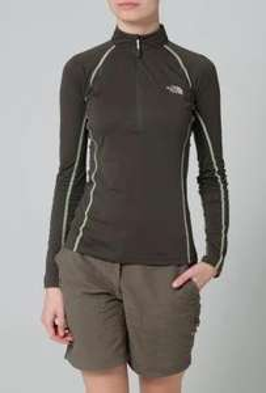 [Zalando] The North Face Langarm Shirt für 22,95€ statt 40€, keine Versandkosten