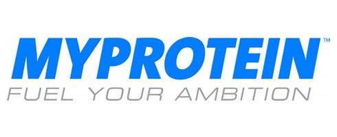 20% auf alles bei MyProtein