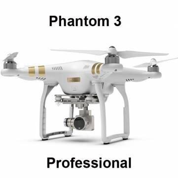 [Banggood] DJI Phantom 3 Professional im Anniversary Sale 1x (!) für ca. 16€