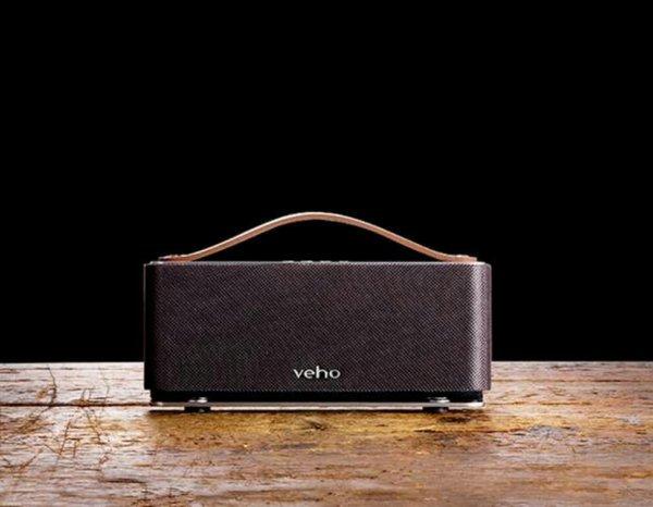 [Groupon] Veho VSS-012-M6 360° Bluetooth Lautsprecher inkl. Versand