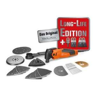 Fein Multimaster FMM 350 Q Long-Life Edition