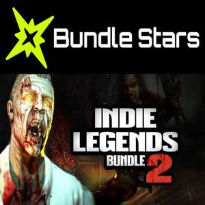 [STEAM] Indie Legends 2 Bundle @ Bundle Stars