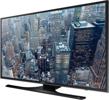 """[MEDIMAX] Samsung UHD 48"""" 4K-TV UE48JU6480UXZG für rechnerisch 764,22€ (Idealo:869€) [NUR 09.-12.09.15)"""