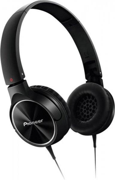 Pioneer Headband Kopfhörer SE-MJ522-K bei Voelkner