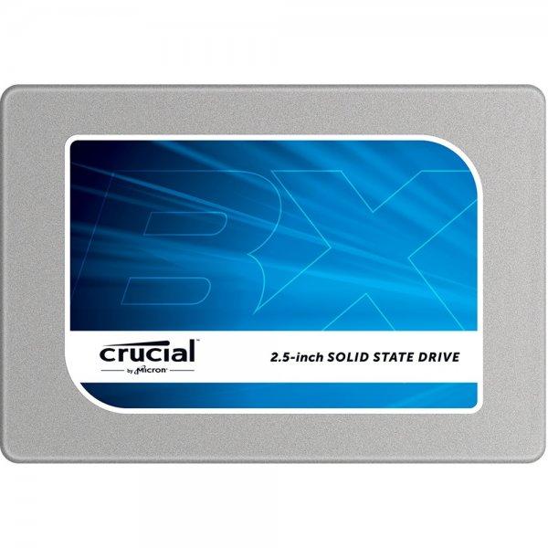 Crucial BX100 1 TB inkl. 8650Superpunkten für 346,50 € (rechnerisch mit Superpunkten für 259,50 € @ Rakuten